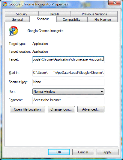 How To Launch Google Chrome In Safe Mode