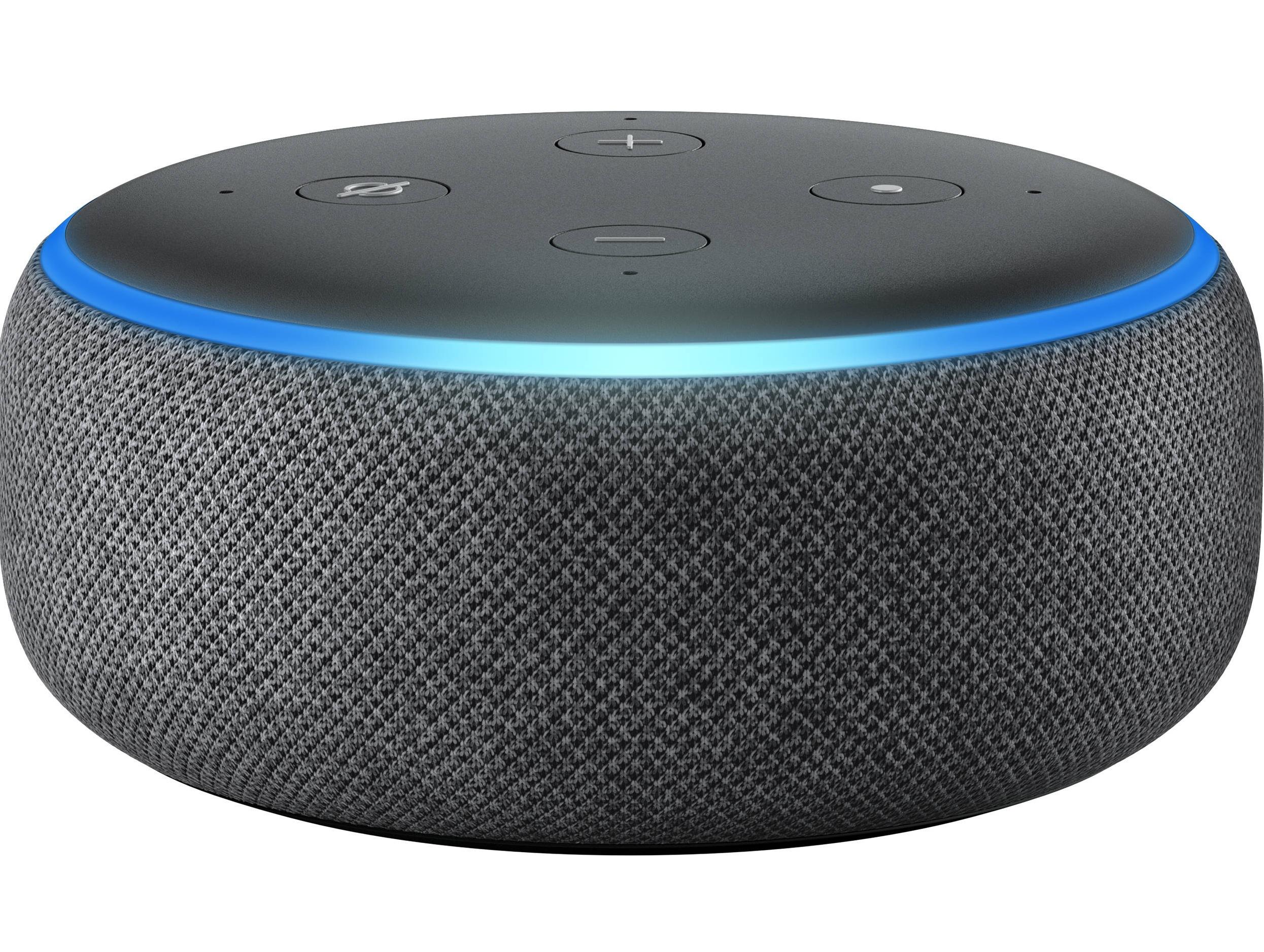 amazon echo dot tech gifts for dad