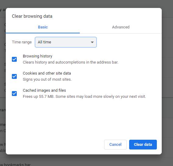 how to fix Netflix error code m7111-1331-5059