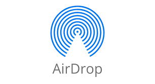 how to airdrop on mac